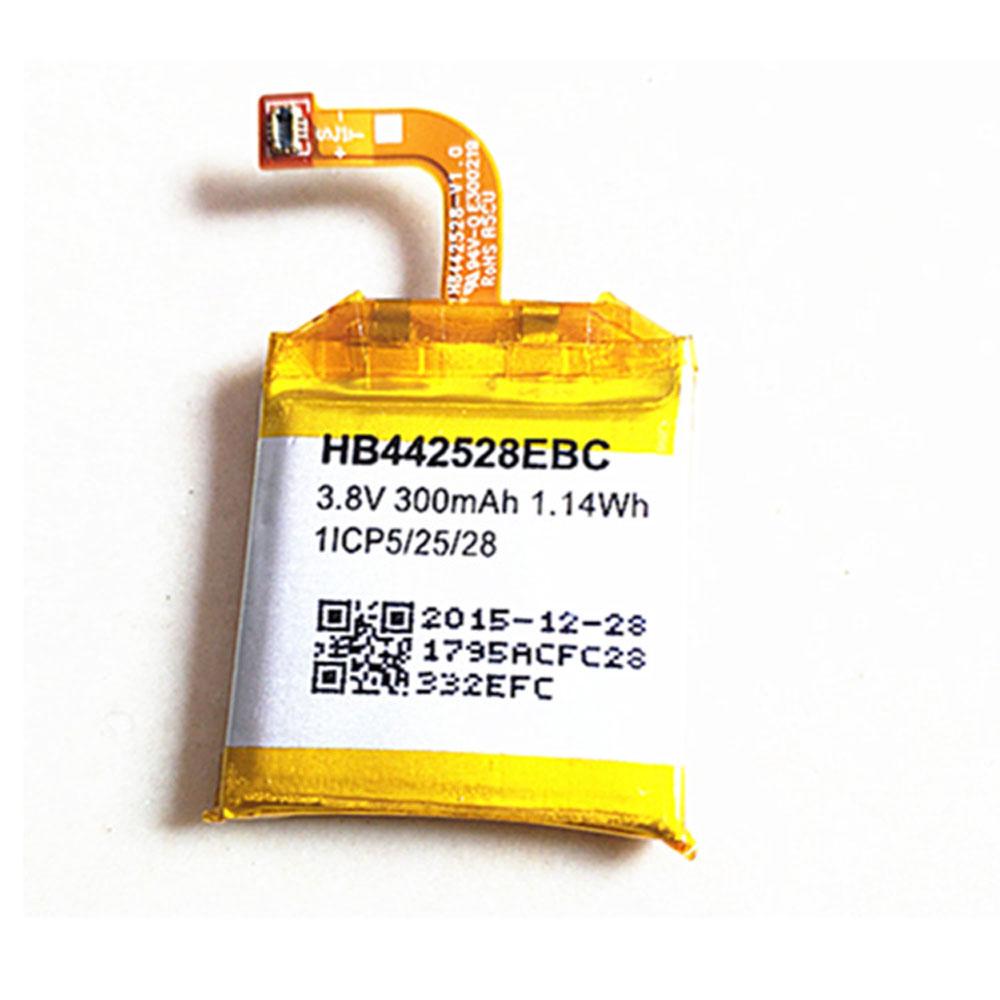 Batterie pour HUAWEI HB442528EBC