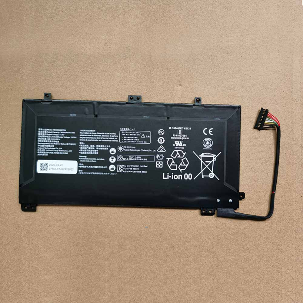 Batterie pour HUAWEI HB4593J6ECW