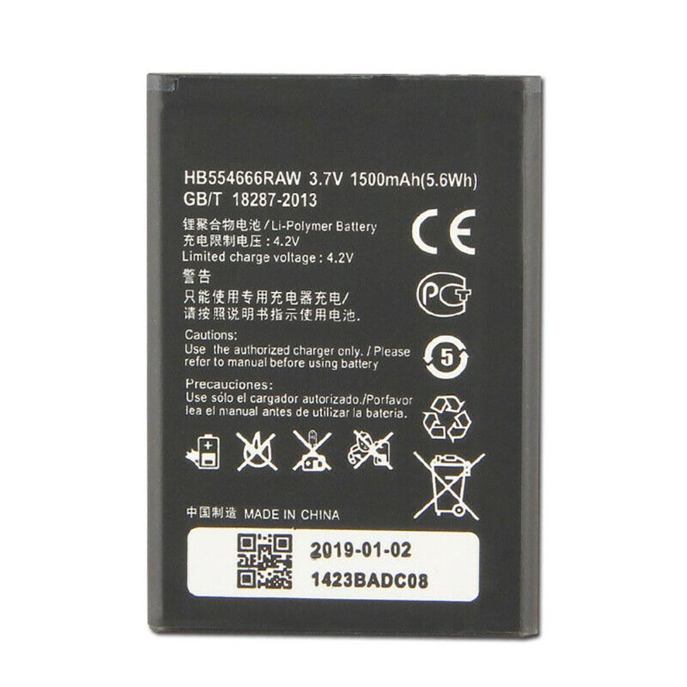 HB554666 pc batteria