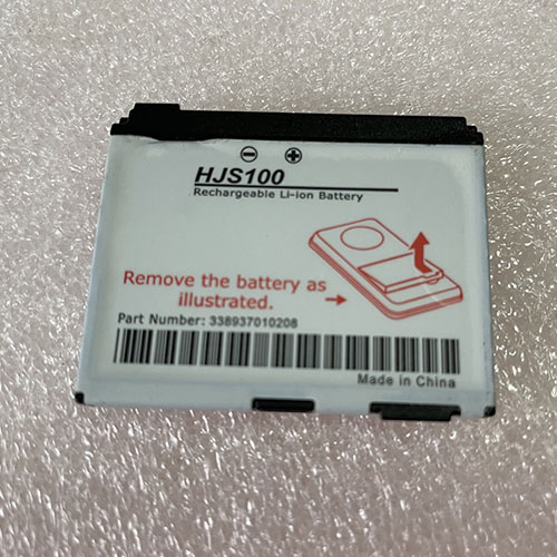 Batterie pour BENZ HJS100