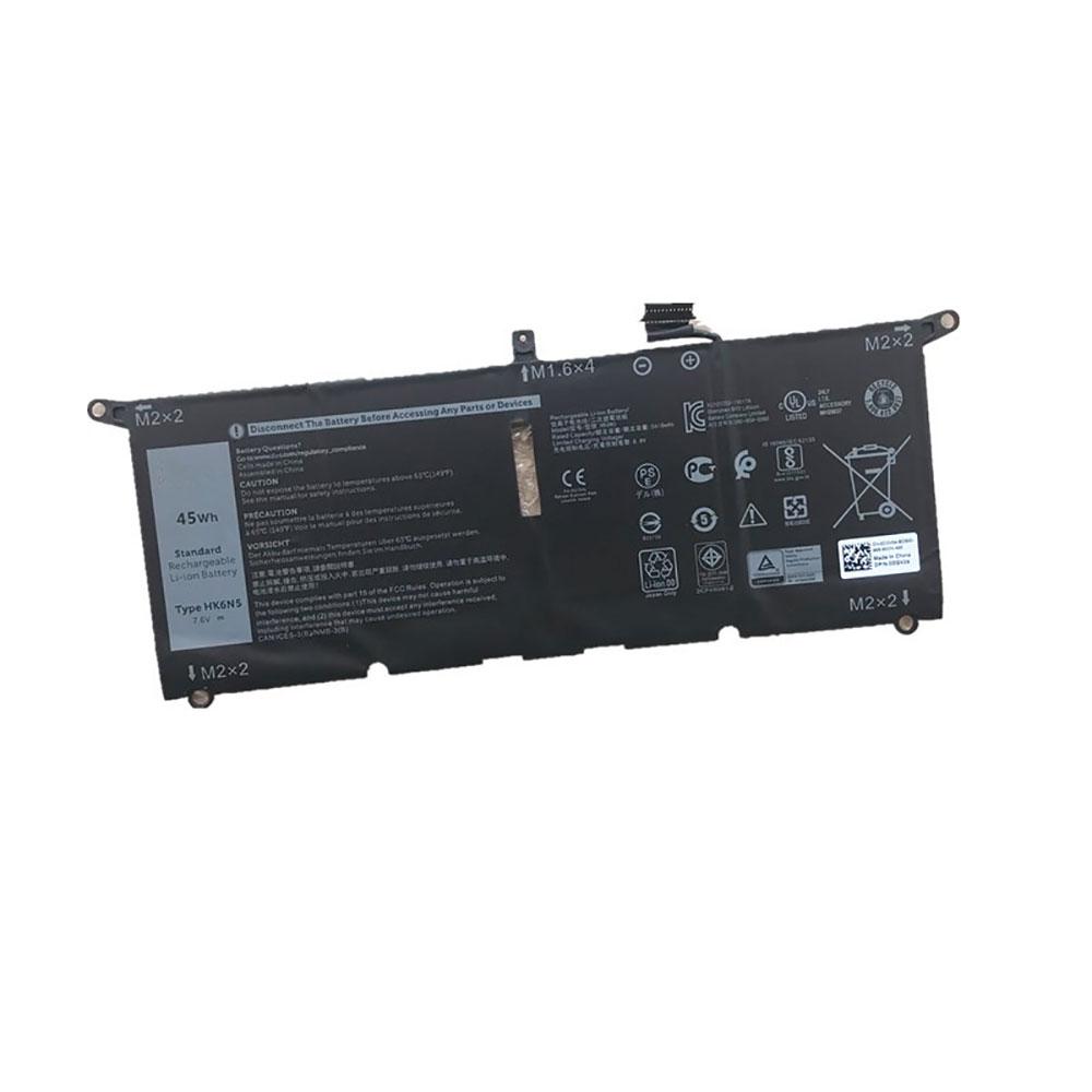 Batterie pour DELL HK6N5