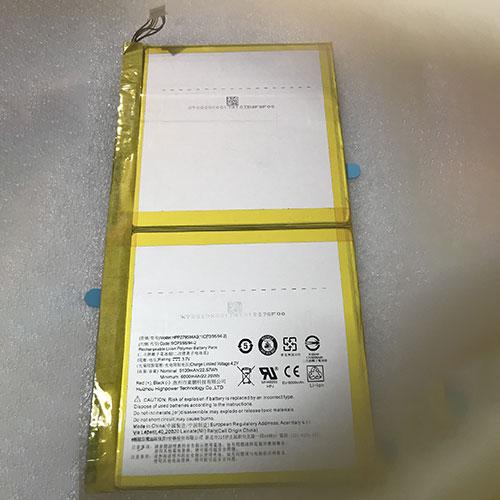 Batterie pour ACER HPP279594AB