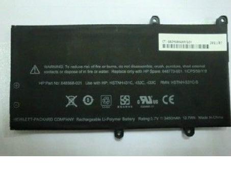 Batterie pour HP HSTNH-I31C