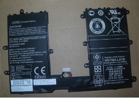 Batterie pour HP HSTNH-L01B