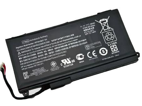 Batterie pour HP HSTNN-DB3F