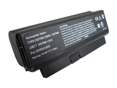 Batterie pour COMPAQ HSTNN-XB77