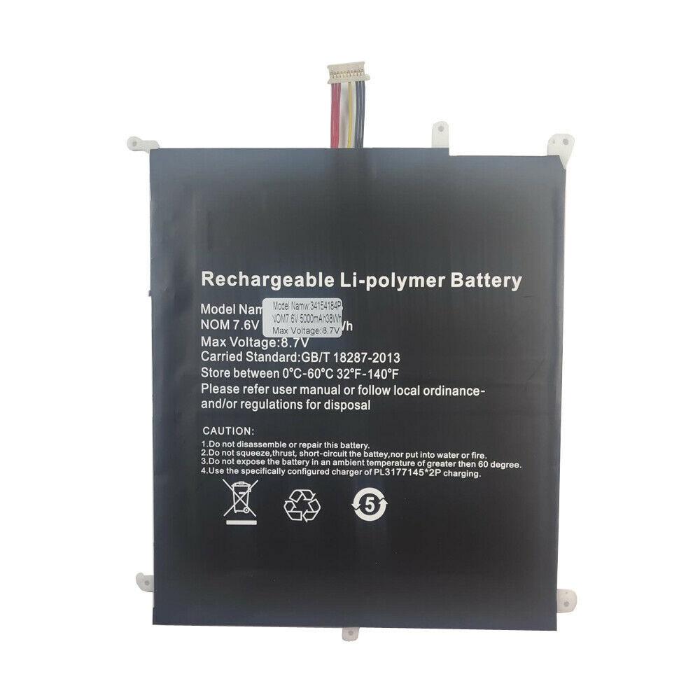 Batterie pour CHUWI HW-34154184
