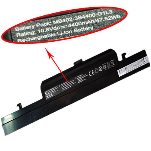 MB402-3S4400-G1L3