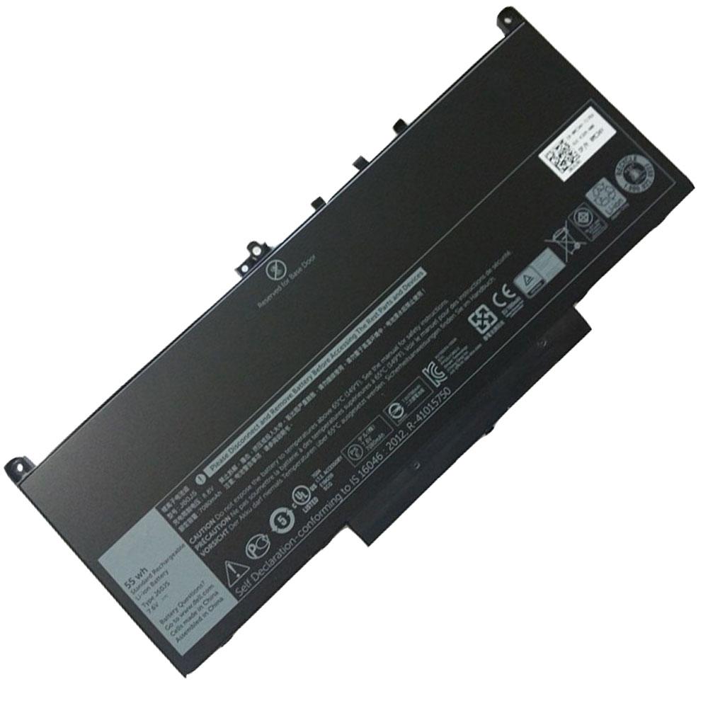 J60J5 pc batteria
