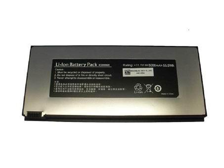 Batterie pour HAIER K32HHN05