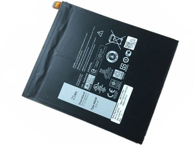Batterie pour DELL K81RP