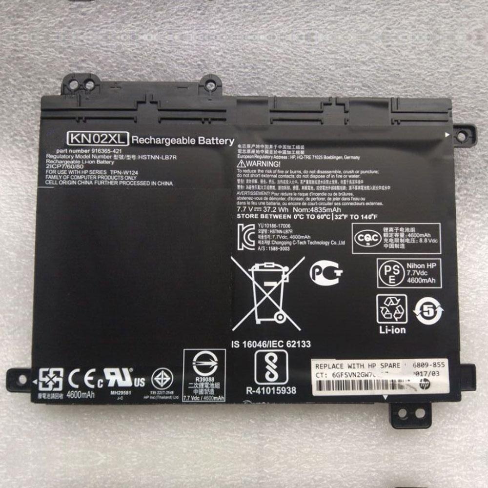 Batterie pour HP KN02XL