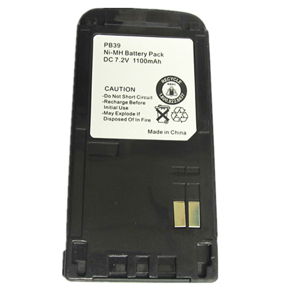 PB-39 pc batteria