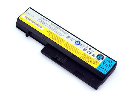 Batterie pour LENOVO L08L6D11