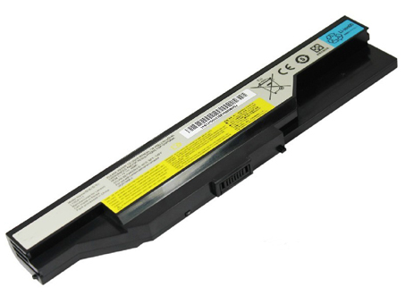 Batterie pour LENOVO L10C6Y11