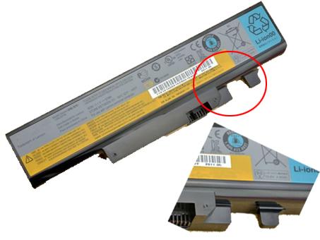 Batterie pour LENOVO L10P6F01