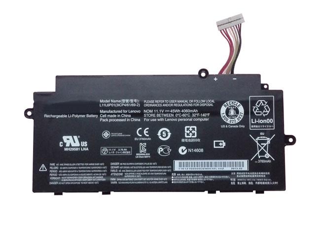 L11M3P02 pc batteria