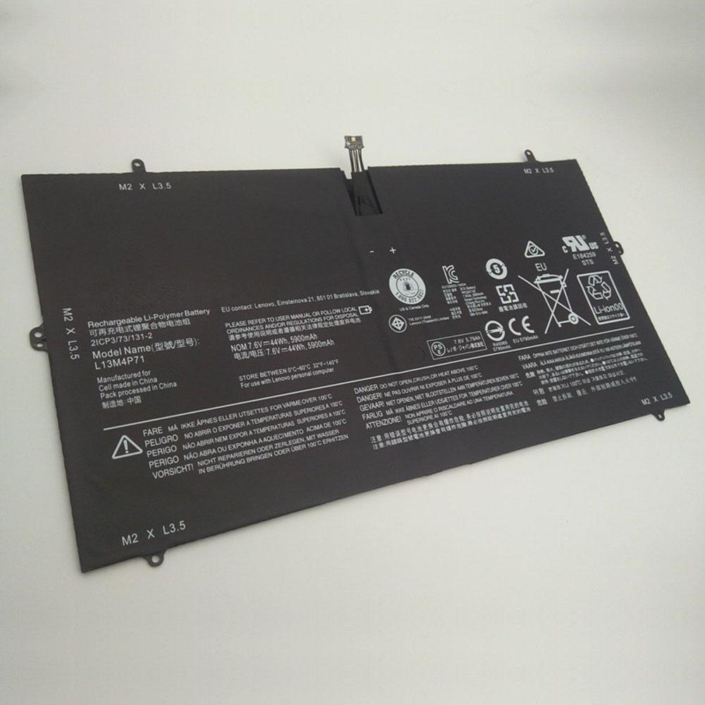 L13M4P71 pc batteria