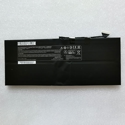 Batterie pour CLEVO L140BAT-4