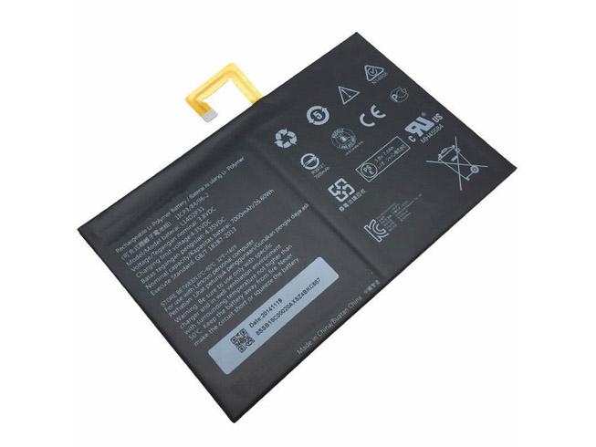 Batterie pour LENOVO L14D2P31