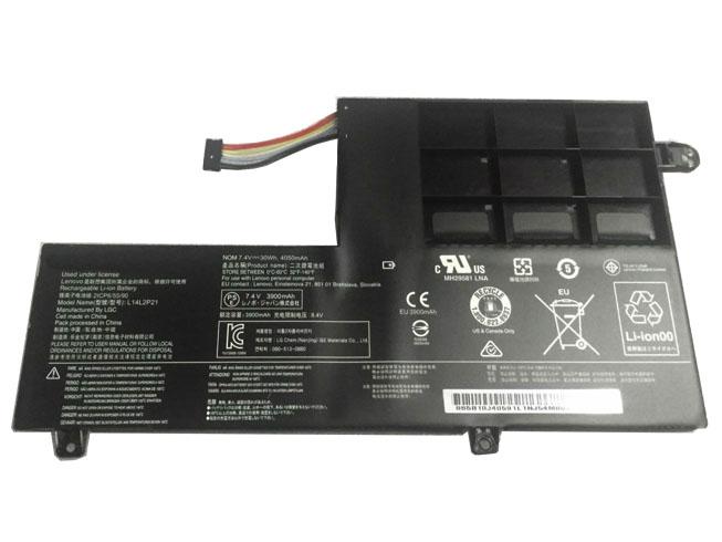 Batterie pour LENOVO L14M2P21
