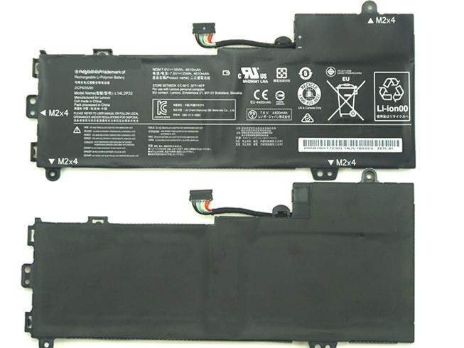 Batterie pour LENOVO L14L2P22