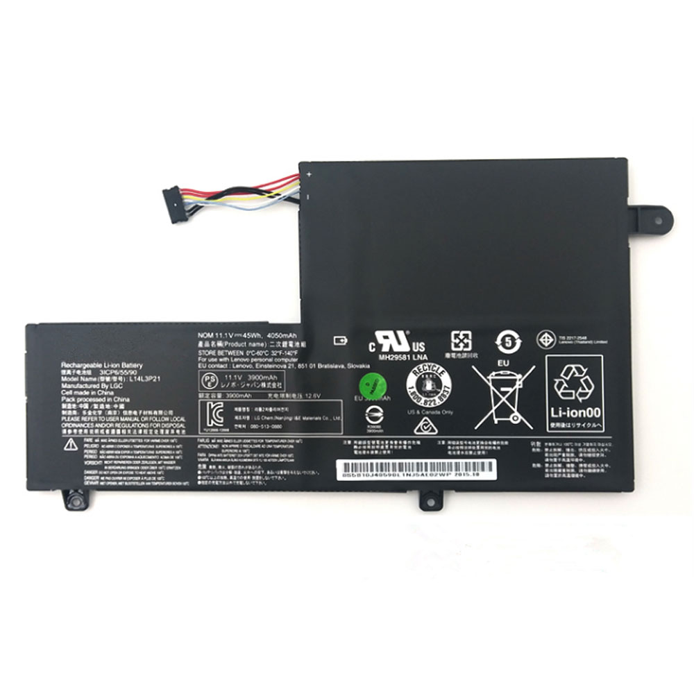 L14M3P21 pc batteria
