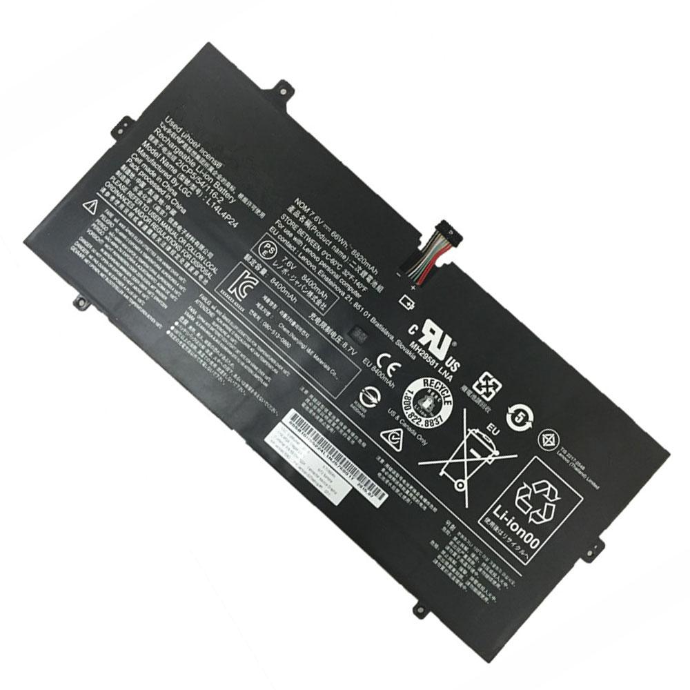 L14L4P24 pc batteria
