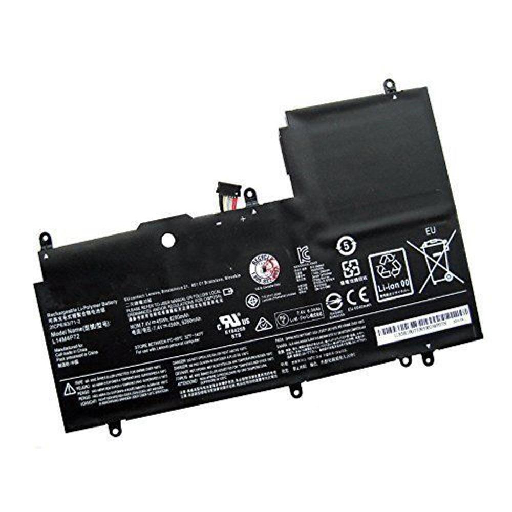 Batterie pour LENOVO L14S4P72