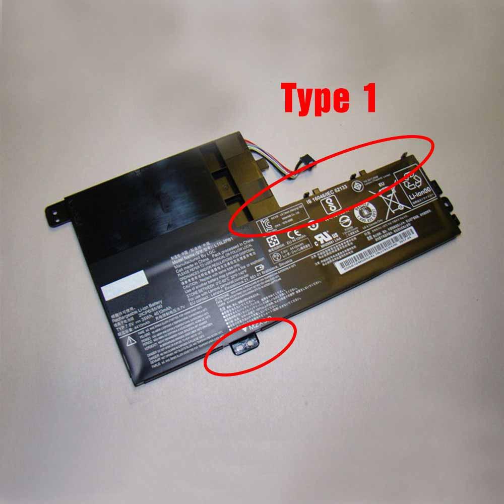 L15L2PB1 pc batteria