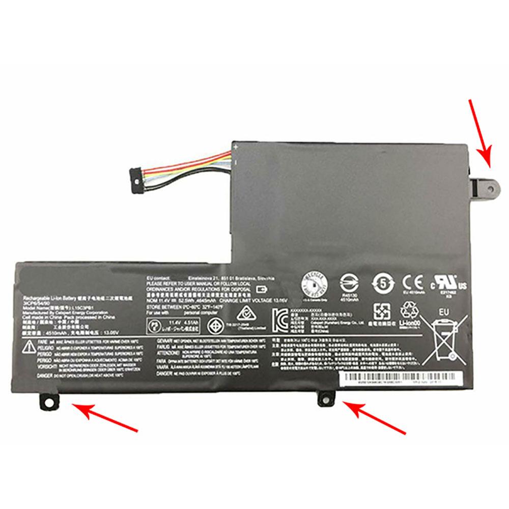 L15C3PB1 pc batteria