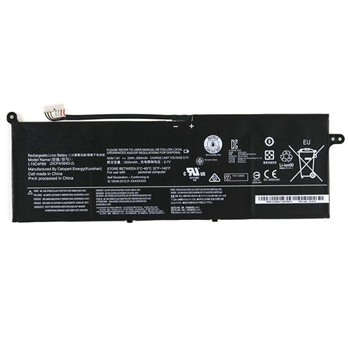 Batterie pour LENOVO L15C4PB0