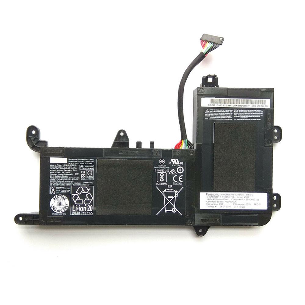 L16M4PB0 pc batteria