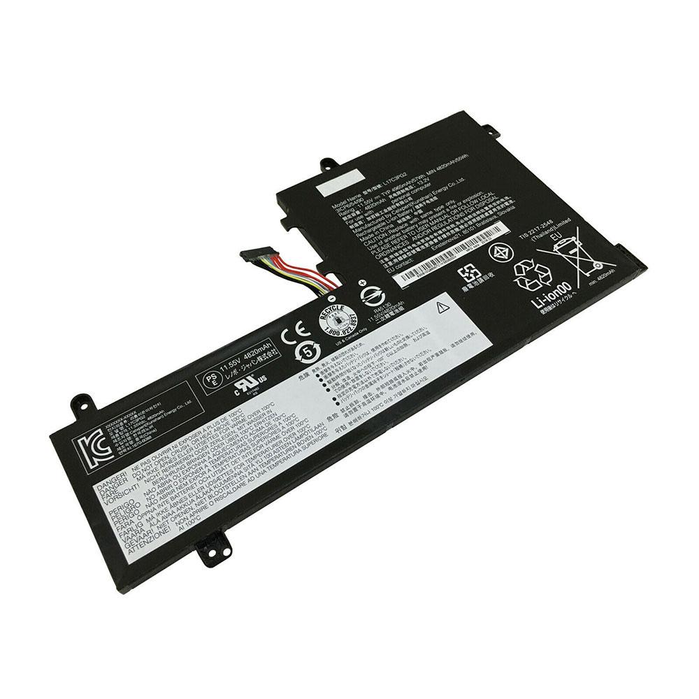 Batterie pour LENOVO L17C3PG2
