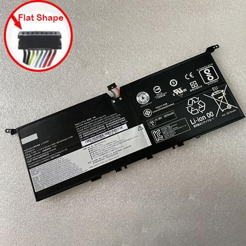 Batterie pour LENOVO L17C4PE1