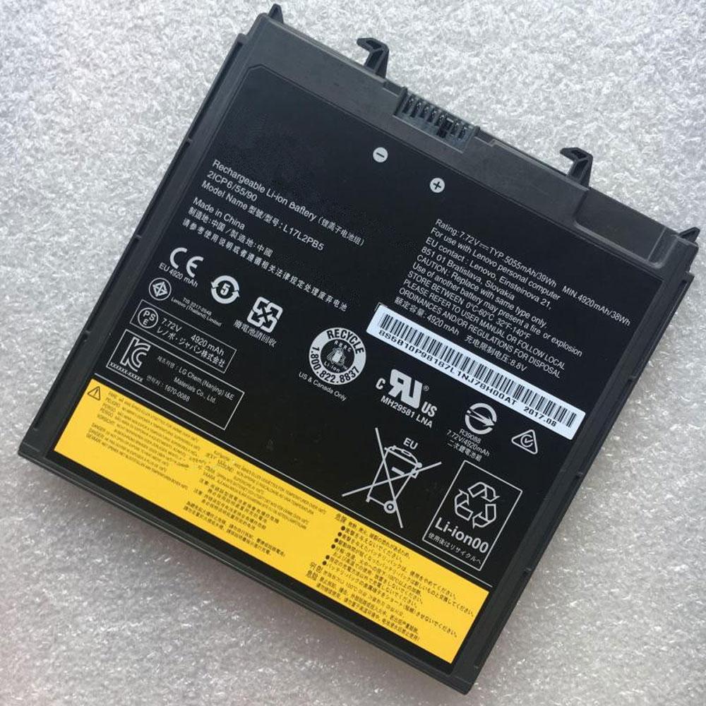L17L2PB5 pc batteria