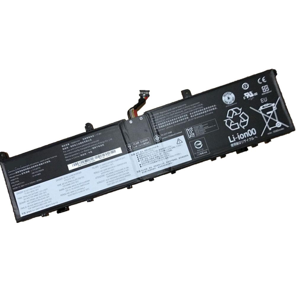 L17C4P72 pc batteria