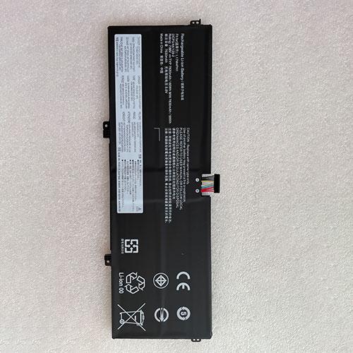 Batterie pour LENOVO L17C4PH1