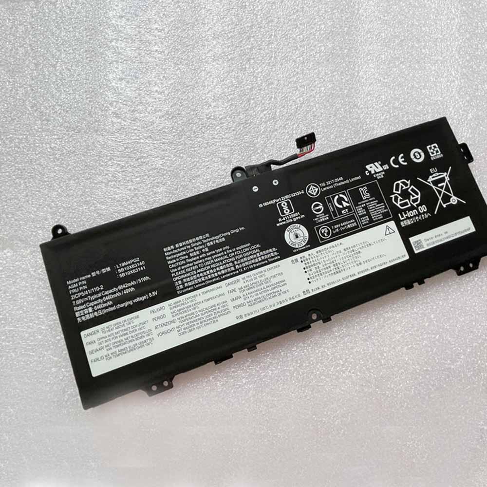 L19M4PG2 batteria