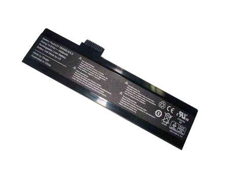 Batterie pour ADVENT L51-3S4400-C1L3