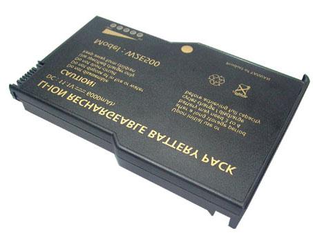 Batterie pour COMPAQ 146252-B25