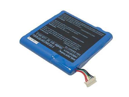 Batterie pour CLEVO BP400S