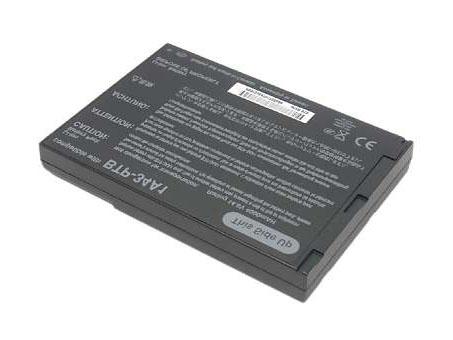 Batterie pour ACER BTP-34A1