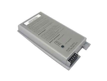 Batterie pour CLEVO 322SL