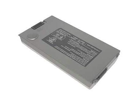 Batterie pour CLEVO 980-2530
