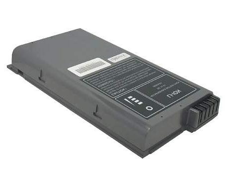 Batterie pour CLEVO CL2820SL