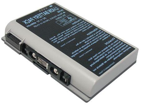 Batterie pour CLEVO BAT6120