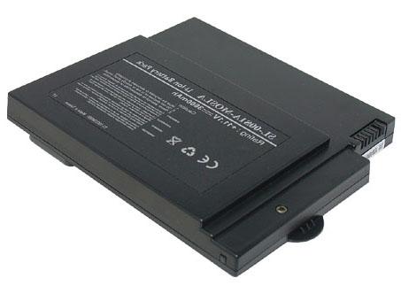 Batterie pour ASUS 70-N761B1100