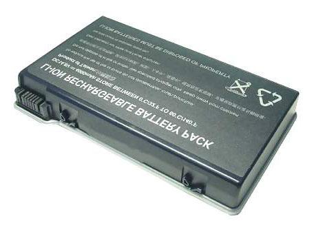 Batterie pour COMPAQ CM2112A