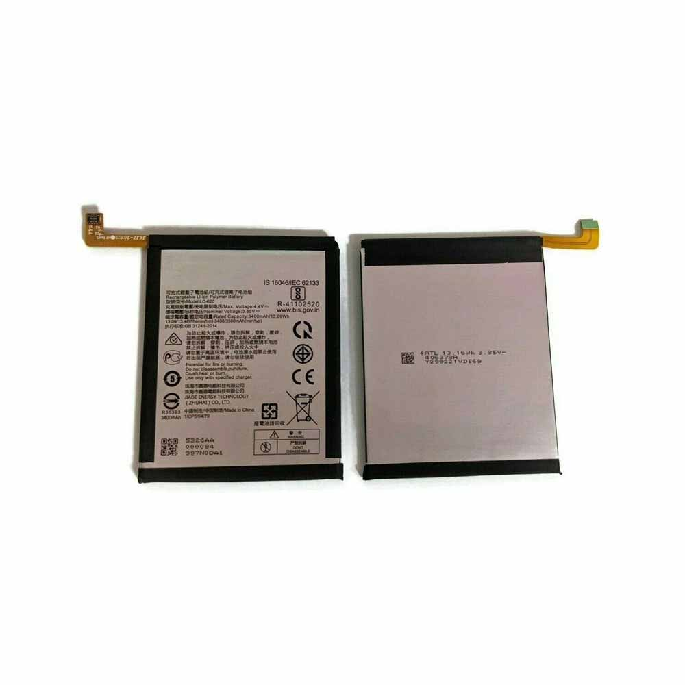 Batterie pour NOKIA LC-620